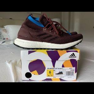 UltraBoost All Terrain Running Shoes MSRP $200